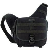 Fancier Delta 400a L Black Bag for Nikon D60