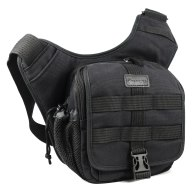 Fancier Delta 400a Bag Black