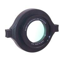Raynox DCR-250 Macro Lens for Fujifilm FinePix HS25EXR