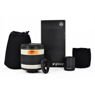 Gloxy 500-1000mm f/6.3 Mirror Telephoto Lens for Nikon for Nikon D60