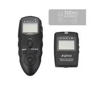 Gloxy WTR-N Wireless Intervalometer for Nikon for Nikon D60