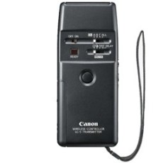 remotes for canon