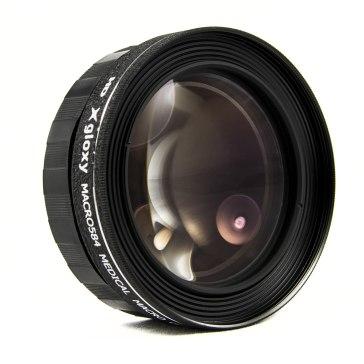 Gloxy 4X Macro Lens for Fujifilm FinePix S3 Pro