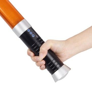 Gloxy Power Blade with IR Remote Control (EU Plug) for Fujifilm FinePix S3 Pro