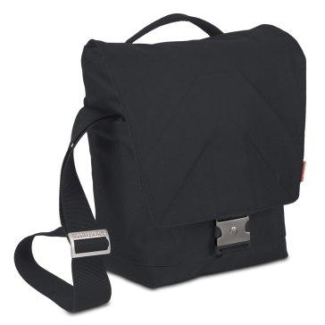 Manfrotto Allegra 10 Messenger Bag Black
