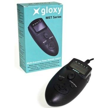 Gloxy MET Remote Intervalometer Sigma