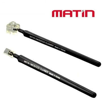 Matin Sensor Cleaning Kit for Fujifilm FinePix S3 Pro