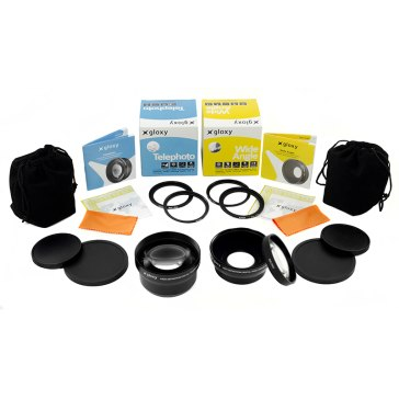 Fujifilm X-A2 Accessories