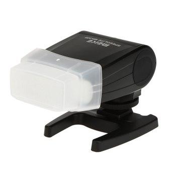Meike Flash TTL MK-320 for Fujifilm FinePix S3 Pro