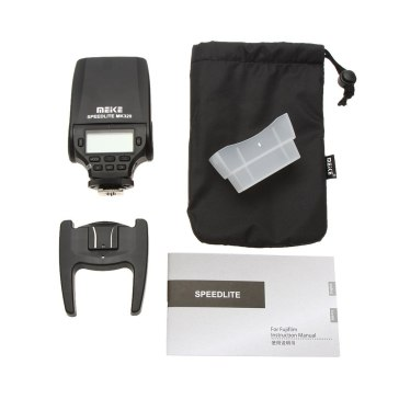 Meike Flash TTL MK-320 for Olympus E-410