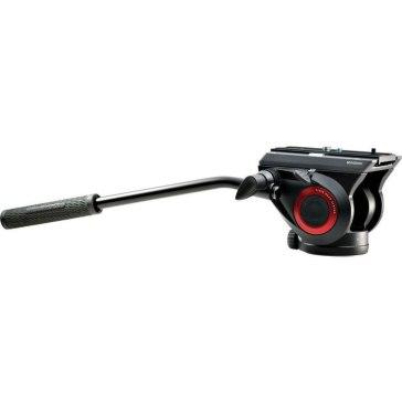 Manfrotto MVH500AH Fluid Head for Fujifilm E550