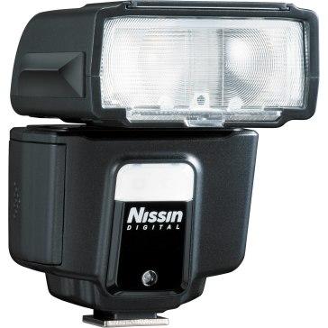 Nissin i40 Flash Canon