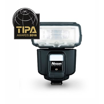 Nissin i60A flash for Canon