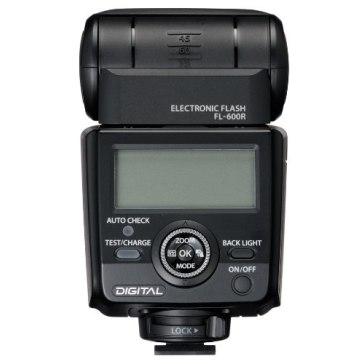 Olympus FL-600R Flash for Olympus E-410
