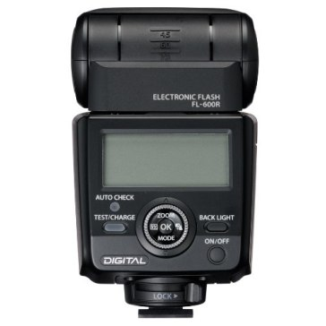 Olympus FL-600R Flash for Olympus E-5