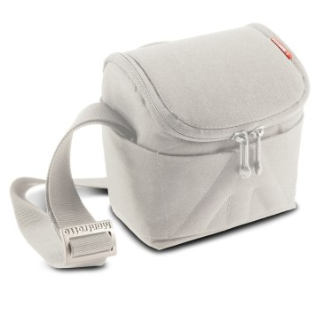 Manfrotto Amica 10 Shoulder Bag White