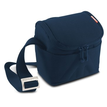 Manfrotto Amica 20 Shoulder Bag Blue