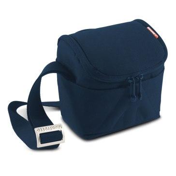 Manfrotto Amica 30 Shoulder Bag Blue