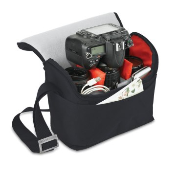 Manfrotto Amica 50 Bag for Casio Exilim EX-F1