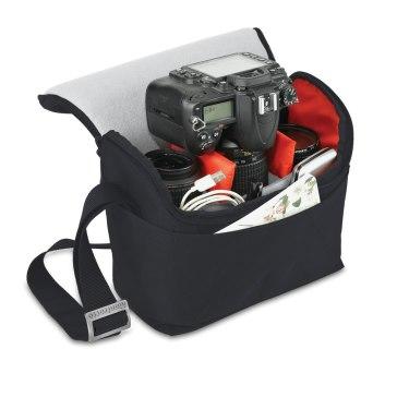 Manfrotto Amica 50 Bag for Fujifilm FinePix S3300