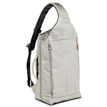 Manfrotto Cruzada Brio 10 Sling Bag White