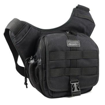 Fancier Delta 400a Bag Black