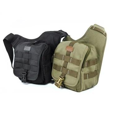 Fancier Delta 400A Bag