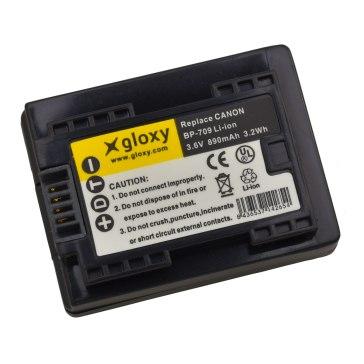 Gloxy Canon BP-709 Battery