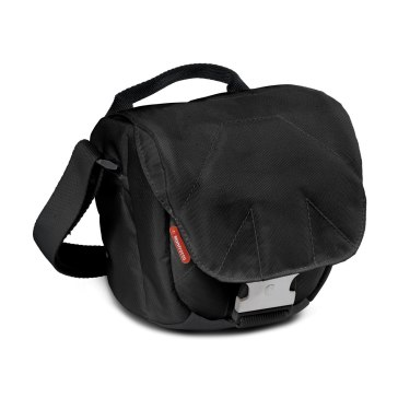 Manfrotto Solo II Holster Bag Black