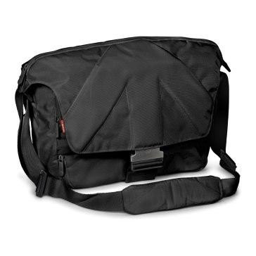 Manfrotto Unica V Messenger Bag Black