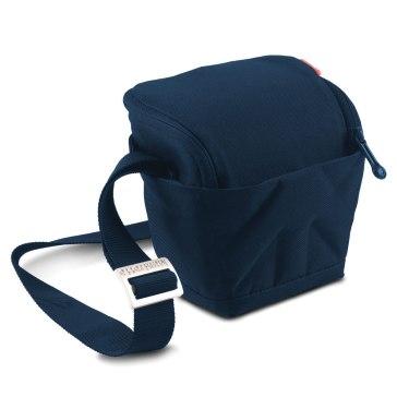 Manfrotto Vivace 10 Holster Bag Blue