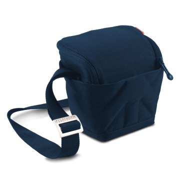 Manfrotto Vivace 20 Holster Bag Blue