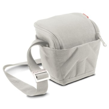 Manfrotto Vivace 20 Holster Bag White