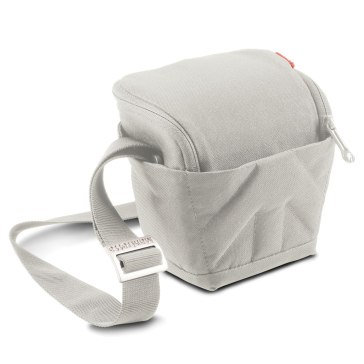 Manfrotto Vivace 30 Holster Bag White