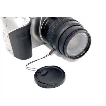 L-S2 Lens Cap Keeper for Pentax K20D