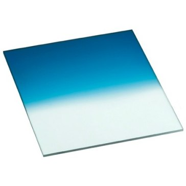 Cokin 160 Series Half Blue Filter Samyang