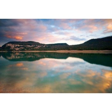 ND4 P-Series Graduated Square Filter for Fujifilm FinePix HS50EXR