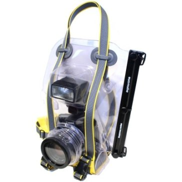 Ewa-Marine U-BXP100 Underwater Camera Housing for Pentax K-5