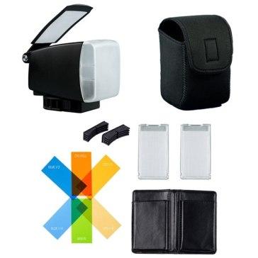 BounceLite Venue Modifier for Fujifilm FinePix S1