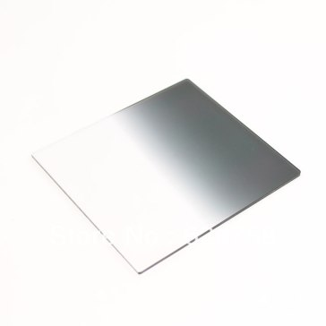 ND4 P-Series Graduated Square Filter for Fujifilm FinePix S3 Pro