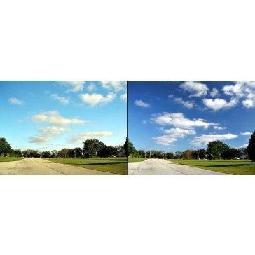 Hoya Pro1 Circular Polarizer Filter for Fujifilm FinePix S6700