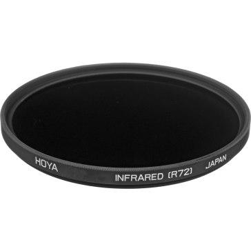 Hoya R72 Infrared Filter for Nikon Coolpix P900