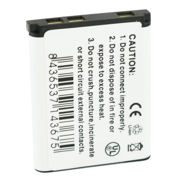 Fujifilm NP-45 Battery for Fujifilm FinePix J12