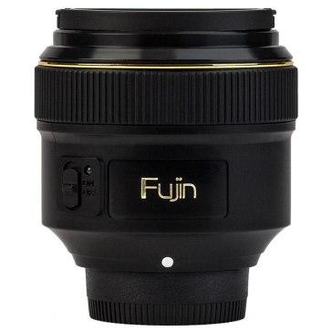 Fujin D F-L001 Vacuum Cleaner Lens for Nikon for Fujifilm FinePix S5 Pro