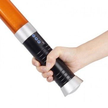 Gloxy Power Blade with IR Remote Control for Pentax Optio E10