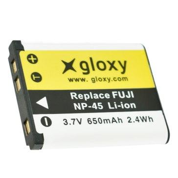 Fuji FinePix J100 Accessories