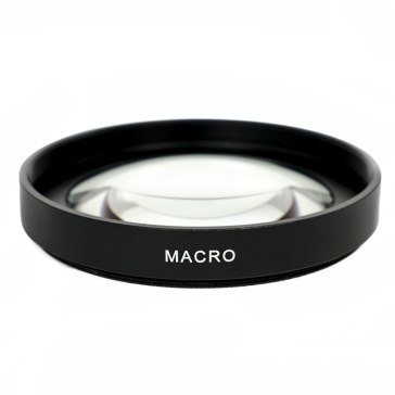 Wide Angle Lens 0.45x + Macro for Pentax *ist D