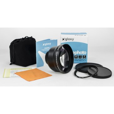 Telephoto 2x Lens for Samsung NX2000