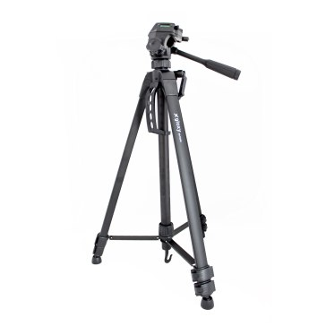 Gloxy Deluxe Tripod with 3W Head for BenQ DC C640