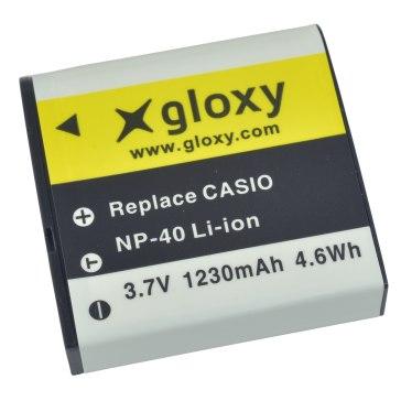 Casio EX-Z1000 Accessories